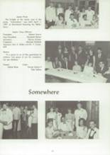 1968 Lower Dauphin High School Yearbook Page 90 & 91