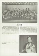 1968 Lower Dauphin High School Yearbook Page 100 & 101