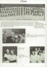 1968 Lower Dauphin High School Yearbook Page 102 & 103