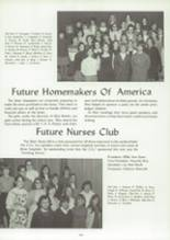 1968 Lower Dauphin High School Yearbook Page 106 & 107
