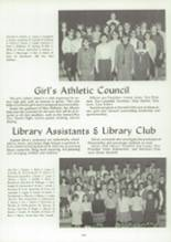 1968 Lower Dauphin High School Yearbook Page 108 & 109