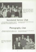 1968 Lower Dauphin High School Yearbook Page 110 & 111