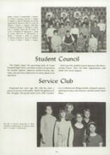 1968 Lower Dauphin High School Yearbook Page 112 & 113