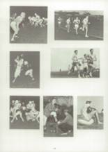 1968 Lower Dauphin High School Yearbook Page 130 & 131