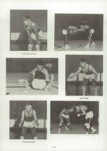 1968 Lower Dauphin High School Yearbook Page 134 & 135
