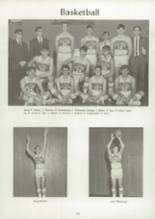 1968 Lower Dauphin High School Yearbook Page 136 & 137