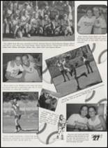 2001 Windthorst High School Yearbook Page 30 & 31
