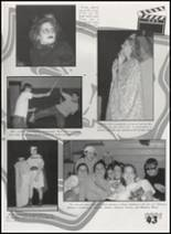2001 Windthorst High School Yearbook Page 46 & 47