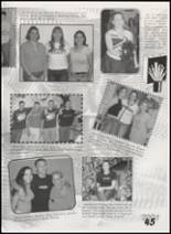 2001 Windthorst High School Yearbook Page 48 & 49