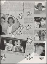 2001 Windthorst High School Yearbook Page 58 & 59