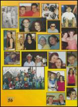 2001 Windthorst High School Yearbook Page 60 & 61
