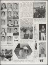 2001 Windthorst High School Yearbook Page 66 & 67