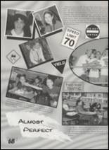 2001 Windthorst High School Yearbook Page 72 & 73
