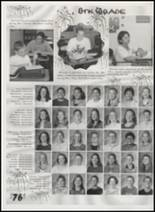 2001 Windthorst High School Yearbook Page 80 & 81