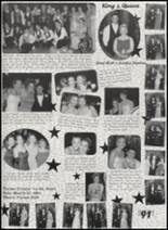 2001 Windthorst High School Yearbook Page 94 & 95