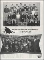 2001 Windthorst High School Yearbook Page 98 & 99