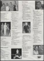 2001 Windthorst High School Yearbook Page 102 & 103