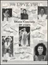 2001 Windthorst High School Yearbook Page 116 & 117