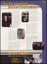 2001 Windthorst High School Yearbook Page 122 & 123