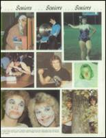 1986 St. Francis High School Yearbook Page 10 & 11