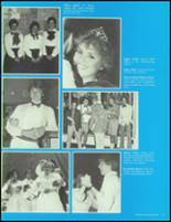 1986 St. Francis High School Yearbook Page 16 & 17
