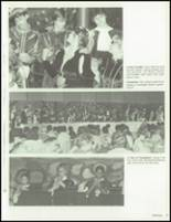 1986 St. Francis High School Yearbook Page 20 & 21