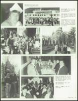 1986 St. Francis High School Yearbook Page 22 & 23