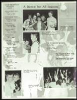 1986 St. Francis High School Yearbook Page 30 & 31