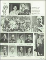 1986 St. Francis High School Yearbook Page 48 & 49
