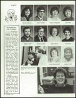 1986 St. Francis High School Yearbook Page 52 & 53