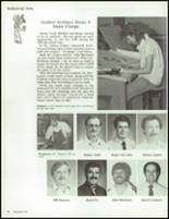 1986 St. Francis High School Yearbook Page 54 & 55