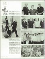 1986 St. Francis High School Yearbook Page 56 & 57