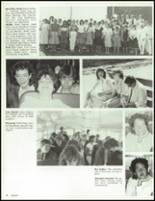 1986 St. Francis High School Yearbook Page 60 & 61