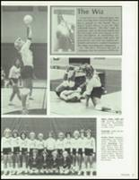 1986 St. Francis High School Yearbook Page 62 & 63