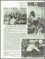1986 St. Francis High School Yearbook Page 64 & 65