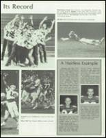 1986 St. Francis High School Yearbook Page 66 & 67