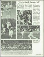 1986 St. Francis High School Yearbook Page 68 & 69