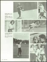 1986 St. Francis High School Yearbook Page 72 & 73