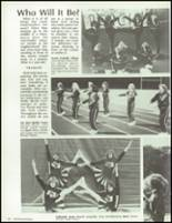 1986 St. Francis High School Yearbook Page 74 & 75