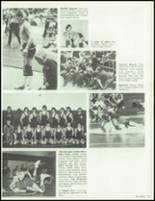 1986 St. Francis High School Yearbook Page 78 & 79