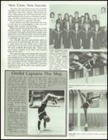 1986 St. Francis High School Yearbook Page 88 & 89