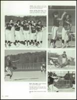 1986 St. Francis High School Yearbook Page 96 & 97