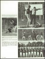 1986 St. Francis High School Yearbook Page 98 & 99