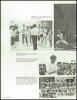 1986 St. Francis High School Yearbook Page 100 & 101