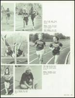 1986 St. Francis High School Yearbook Page 104 & 105