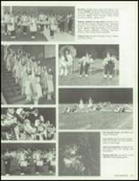 1986 St. Francis High School Yearbook Page 114 & 115
