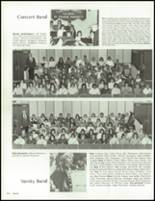 1986 St. Francis High School Yearbook Page 116 & 117