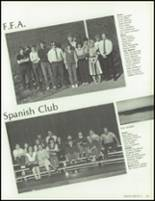 1986 St. Francis High School Yearbook Page 118 & 119