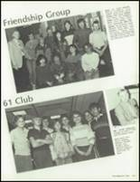 1986 St. Francis High School Yearbook Page 120 & 121