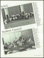 1986 St. Francis High School Yearbook Page 122 & 123